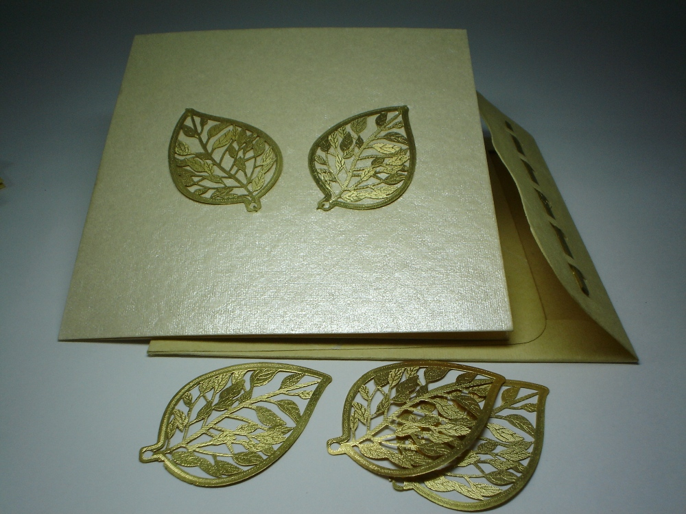 Greeting cards anand prakash blog greeting card brass butterfly card handmade cards m4hsunfo