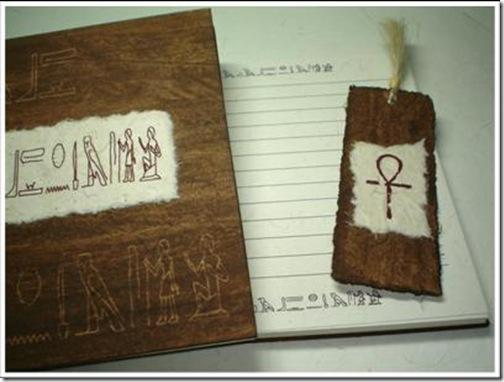 Egyptian Paper
