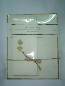 Letter writing set by Anandz Creation