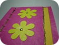Flower Handmade Greeting Card (36)