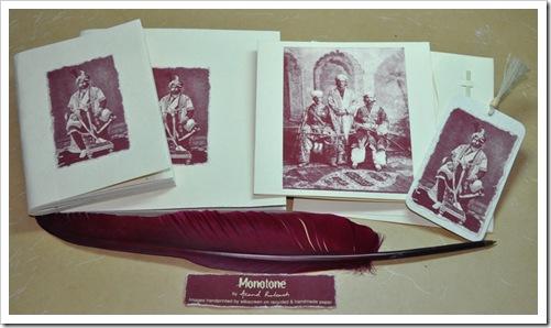 Maharaja Collection