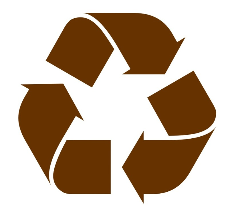 Recycle Paper Symbol Recycled symbol