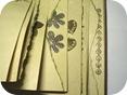Scrapbook Brass