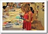 Hobby classes for children