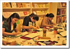 Summer Workshops Delhi