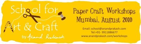 Mumbai Workshop