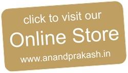 Anand Prakash online store