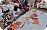 Papercraft Workshop at Bookaroo