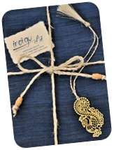 Indian Journals and Gifts