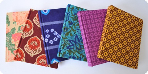 Jaipur range of journals