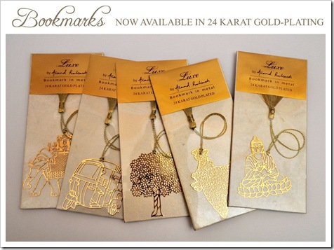 24-karat-gold-plated-bookmarks