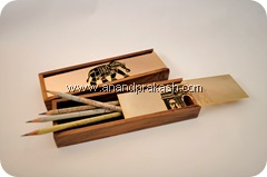 Pencil box by Anand Prakash