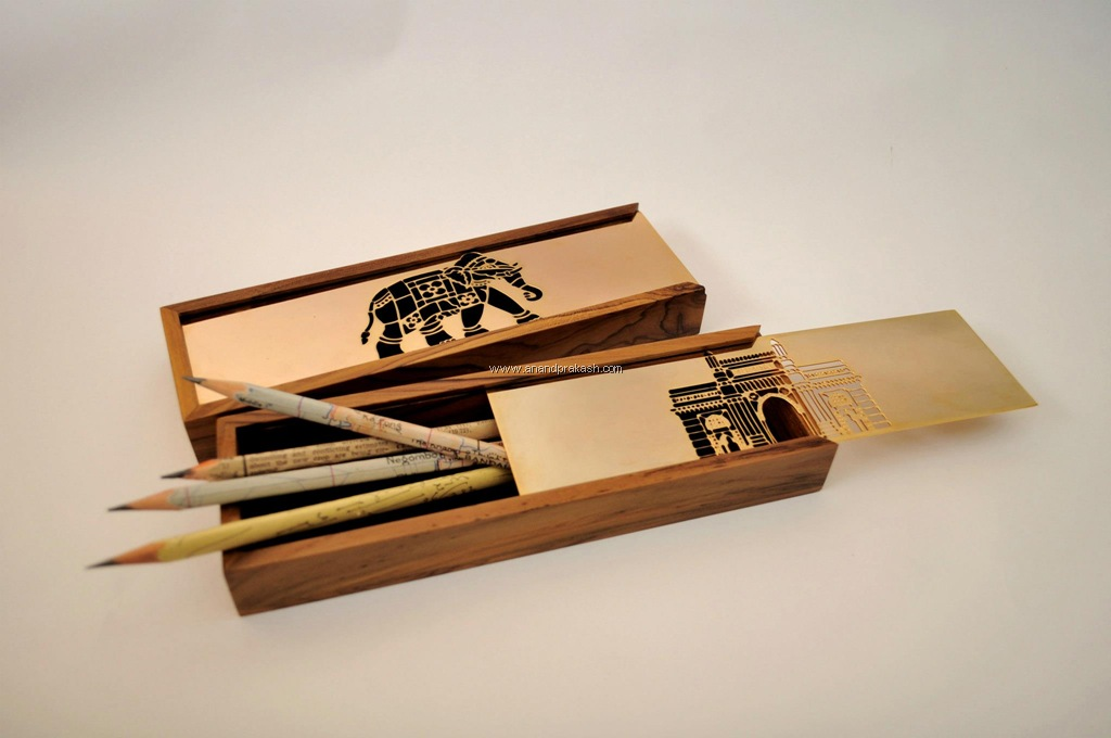 Plans to build Wood Pencil Box Plan Download | freeplans