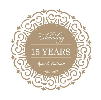 logo - celebrating 15 years