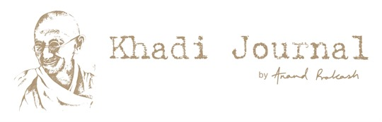 Khadi Journal pics
