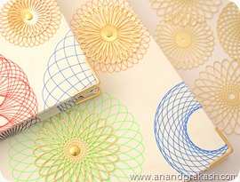 Handmade Journals by Anand Prakash