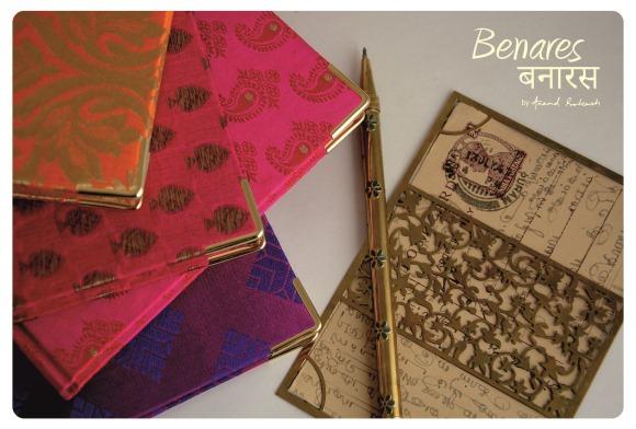 Benares by Anand Prakash