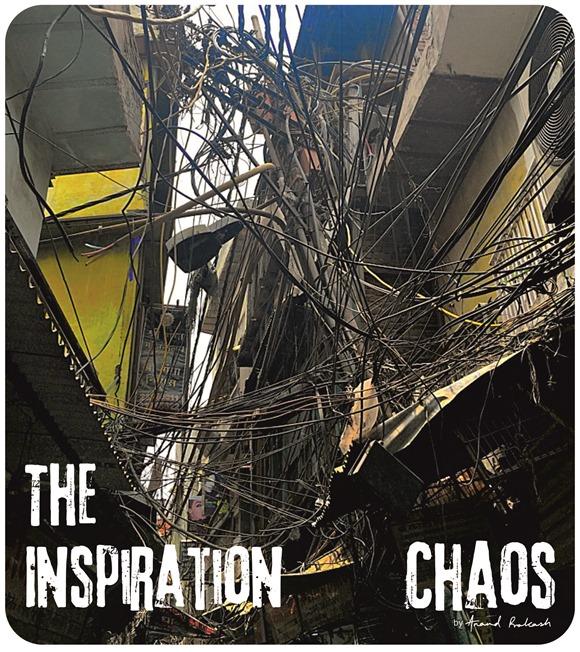 Chaos inspiration123