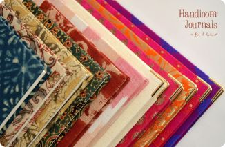 Handloom journals
